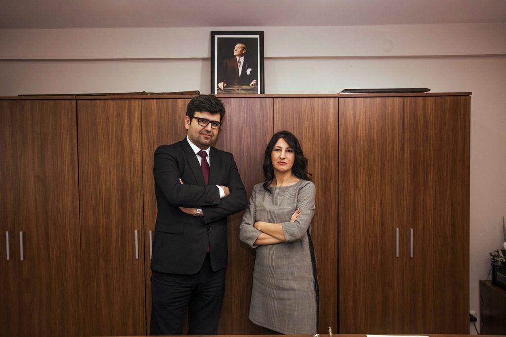 Boran&Üner Hukuk Bürosu, Şişli Nişantaşı'nda İstanbul Avukat Olarak Hukuki Danışmanlık Hizmeti Vermektedir.